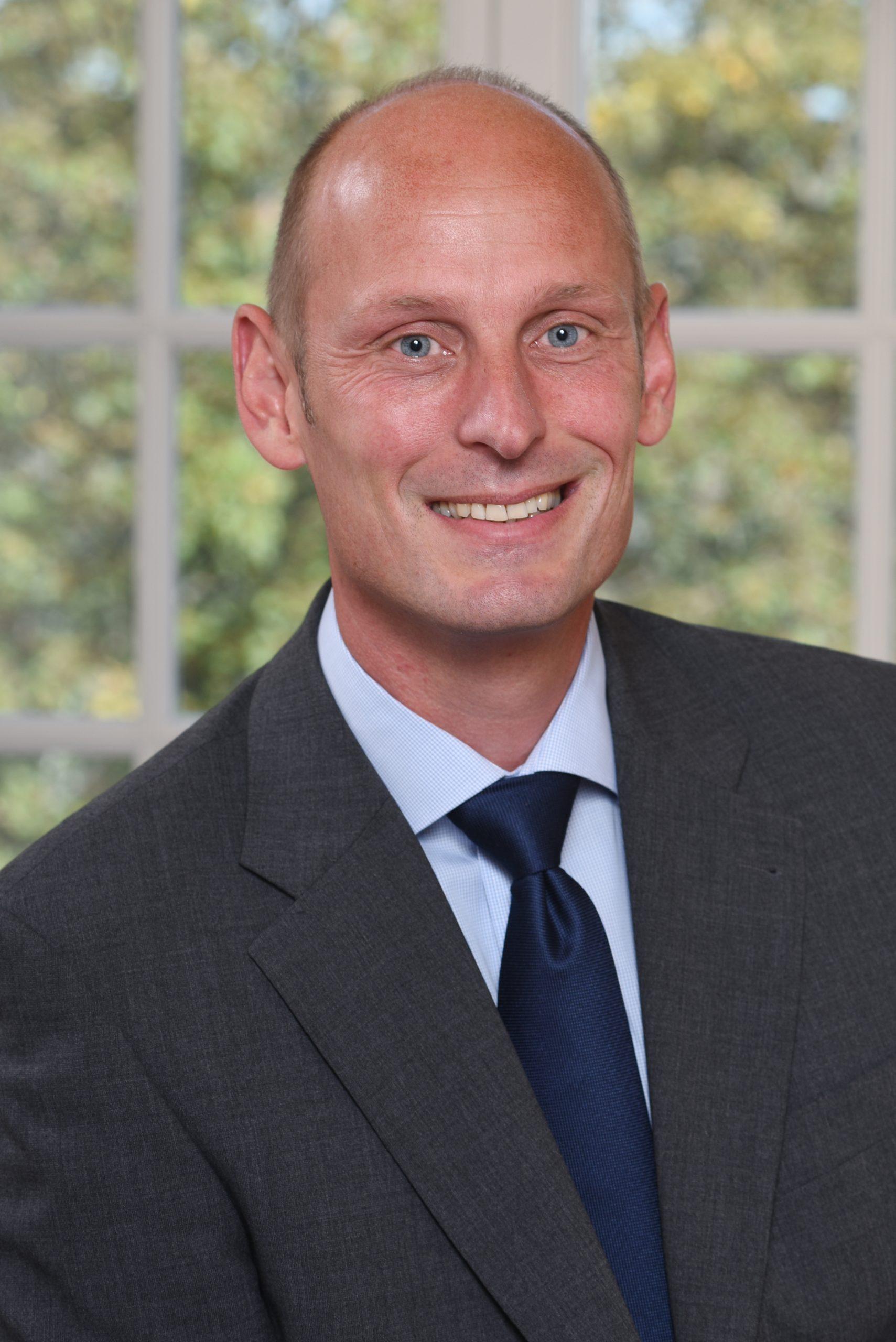 Portrait Jens Wetter